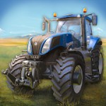 Farming Simulator 16 1.1.1.6 Apk + Mod (Unlimited Money) + Data for android