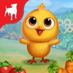 FarmVille 2: Country Escape 13.7.4762 Apk + Mod (Unlimited Keys,Gems) for android