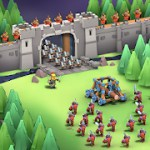 Game of Warriors 1.1.44 Apk + Mod (Unlimited Money) for android