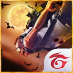 Garena Free Fire: Spooky Night 1.39.0 Apk + Data for android