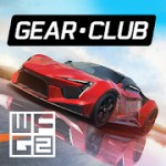 Gear.Club - True Racing 1.23.0 Apk + Data for android