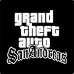 Grand Theft Auto: San Andreas 2.00 Apk + Mod CLEO + Data for android