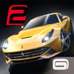 GT Racing 2: The Real Car Exp 1.5.9g Apk + Data for Android