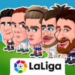 Head Soccer LaLiga 2019 - Best Soccer Games 5.3.1 Apk + Mod (Unlimited Many) for android