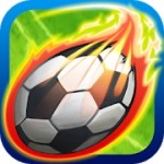 Head Soccer 6.6.0 Apk + Mod (Unlimited money) + Data for android
