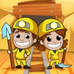 Idle Miner Tycoon - Mine Manager Simulator 2.69.1 Apk + Mod (Really High CASH Multiplier) for android