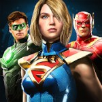 Injustice 2 3.3.0 Apk + Mod + Data for android