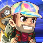 Jetpack Joyride 1.20.4 Apk + Mod (a lot of money) for android