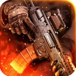 Kill Shot Bravo: Free 3D Shooting Sniper Game 6.7 Apk + Mod (No Sway) for android