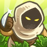 Kingdom Rush Frontiers 3.1.07 Apk + Mod + Data for android