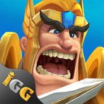 Lords Mobile: Battle of the Empires - Strategy RPG 2.12 Apk + Data for android