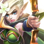 Magic Rush: Heroes 1.1.236 Apk for android