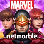 MARVEL Future Fight 5.4.1 Apk for android