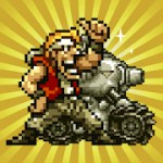 METAL SLUG ATTACK 4.15.0 Apk + Mod (Unlimited AP) for android