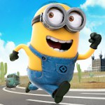 Minion Rush: Despicable Me Official Game 6.8.0d Apk + MOD (Free Shopping /Unlocked) for android
