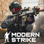 Modern Strike Online: PRO FPS 1.34.0 Apk + Mod (Unlimited Days/Ammo) for Android