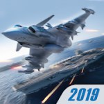 Modern Warplanes: Wargame Shooter PvP Jet Warfare 1.8.31 Apk + Mod (Unlimited Equipment) for android