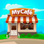 My Cafe — Restaurant game 2019.10.1 Apk + Mod (Unlimited Money) + Data for android