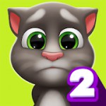 My Talking Tom 2 1.7.1.772 Apk + Mod (Unlimited Money) for android