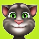 My Talking Tom 5.6.0.493 Apk + Mod for android