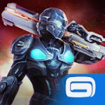 N.O.V.A. Legacy 5.8.1c Apk + Mod (Unlimited Money) for android