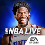 NBA LIVE Mobile Basketball 4.0.20 Apk for android + Asia