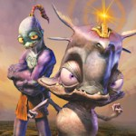 Oddworld: Munch's Oddysee 1.0.3 Apk Full + Data for android
