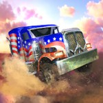 Off The Road - OTR Open World Driving 1.2.13 Apk + Mod (Unlimited Money) + Data for android