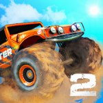 Offroad Legends 2 1.2.13 Apk + Mod (Premium/Unlocked/Open Cars) + Data for android
