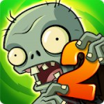 Plants vs Zombies 2 Free 7.6.1 Apk + MOD (Unlimited Coins,Gems) + Data for Android