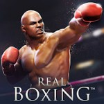 Real Boxing –Fighting Game 2.6.1 Apk + Mod (Unlimited Money,Gold,VIP Account) + Data for android