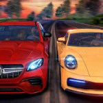 Real Driving Sim 2.6 Apk + Mod (Unlimited Money) + Data for android