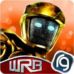 Real Steel World Robot Boxing 42.42.289 Apk + Mod (Money/AdFree) + Data for Android