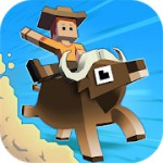 Rodeo Stampede: Sky Zoo Safari 1.24.0 Apk + Mod (Unlimited Money) + Data for android