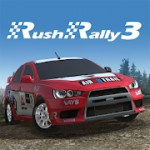 Rush Rally 3 1.61 Apk + Mod (Unlimited Money) for android