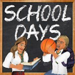 School Days 1.200 Apk + Mod (Unlimited Money/Full) for android