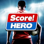 Score! Hero 2.27 Apk + Mod (Energy,Money,AdFree) for android