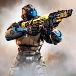 SHADOWGUN LEGENDS - FPS PvP and Coop Shooting Game 0.9.4 Apk + Mod + Data for android