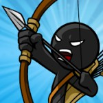 Stick War: Legacy 1.11.98 Apk + Mod (Gems/Skills/Gold/No Ads) for android