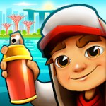 Subway Surfers 1.109.1 Apk + Mod (Unlimited coins & Keys & unlocked) for android