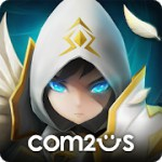 Summoners War 5.1.2 Apk + Mod + Data for android