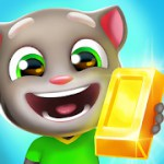 Talking Tom Gold Run 3.8.0.395 Apk + Mod for android