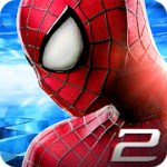 The Amazing Spider-Man 2 1.2.8d Apk + Data for android