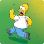 The Simpsons™: Tapped Out 4.39.5 Apk + Mod (Free Shopping) for android
