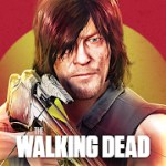 The Walking Dead No Man's Land 3.4.1.12 Apk + Data for android