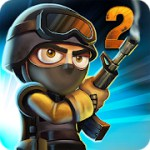 Tiny Troopers 2: Special Ops 1.4.8 Apk + Mod (Unlimited Money) for android