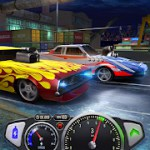 Top Speed: Drag & Fast Racing 1.29.3 Apk + Mod (Unlimited Gold,silver,../Unlocked cars) for android