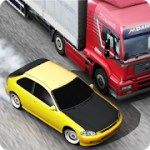 Traffic Racer 2.5 Apk + Mod (Unlimited money) for android