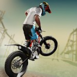 Trial Xtreme 4: extreme bike racing champions 2.8.3 Apk + Mod + Data for Android