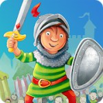 Vincelot: A Knight's Adventure 1.0 Apk + Data for android